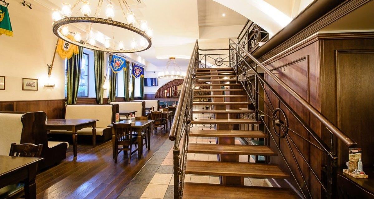 Ресторан «Пивной дом»