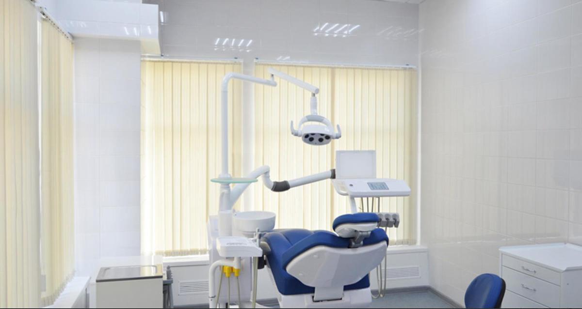 Стоматологический центр «СТОМАТИКС»