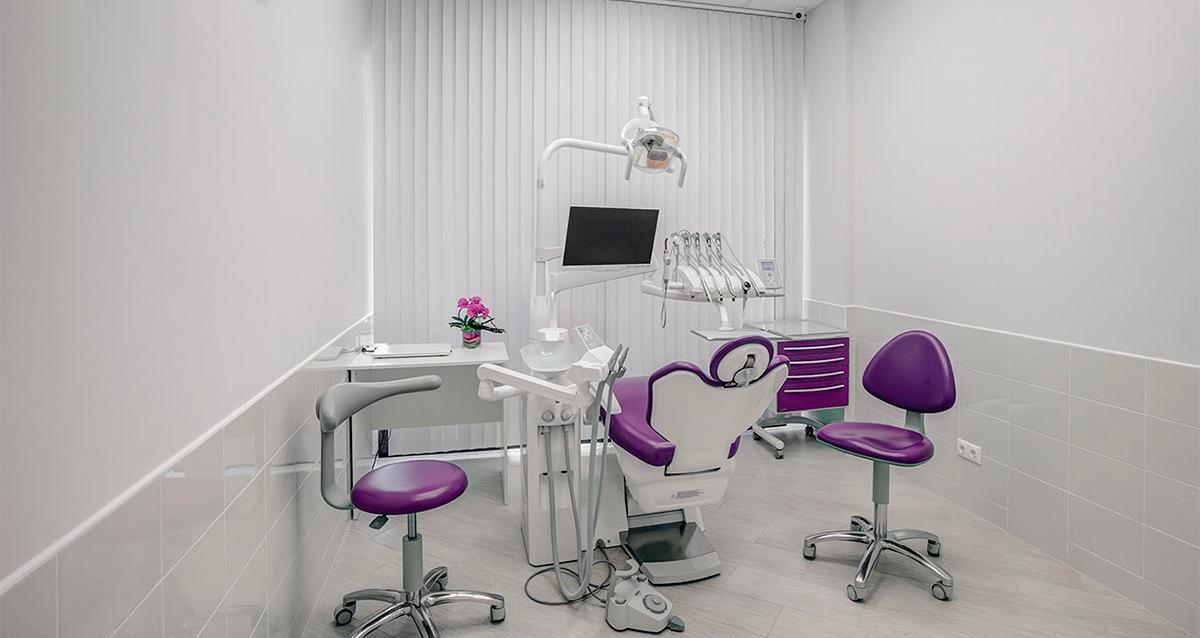 дентал клиника на оптиков