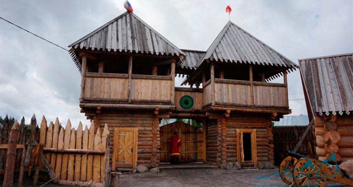 Туристический комплекс «Драйв Парк Ладога»