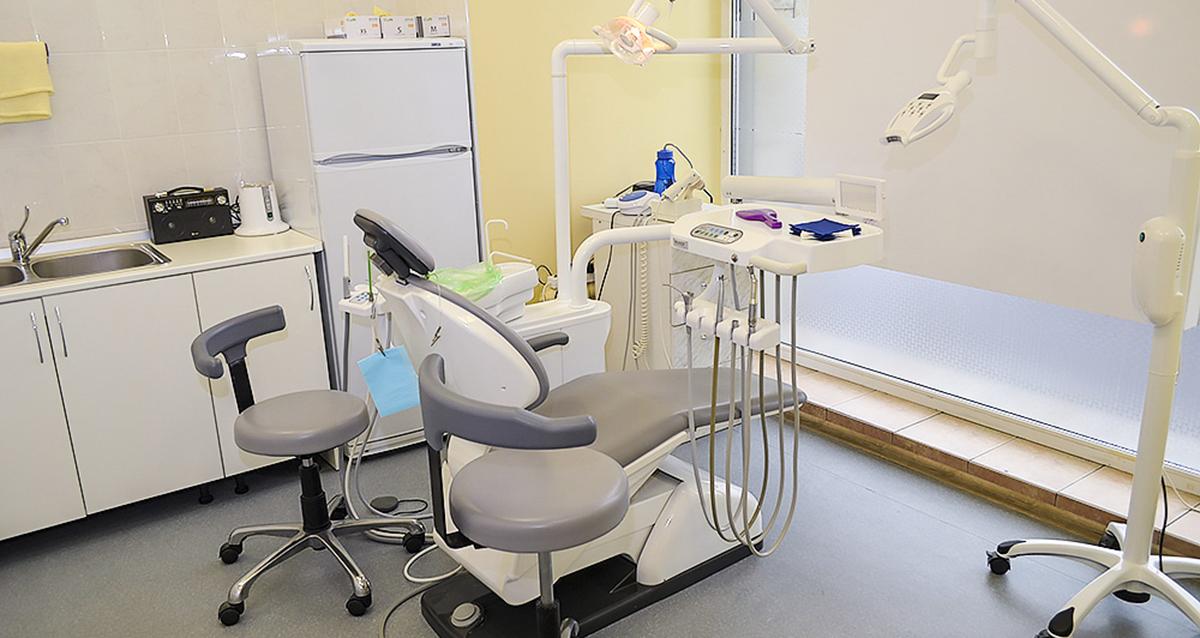 стоматология «ДИАМАНТ»